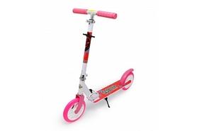 Самокат Maraton Scooter 46 розовый