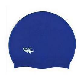 Распродажа*! Шапочка для плавания Spurt SH71 Shiny Blue