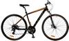 Велосипед горный Leon HD-80 AM DD Hydraulic 14G 28