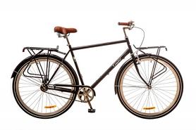 Фото 1 к товару Велосипед городской Dorozhnik Comfort Male 14G 28