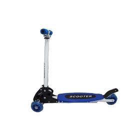 Самокат трехколесный Maraton Scooter 60 Синий