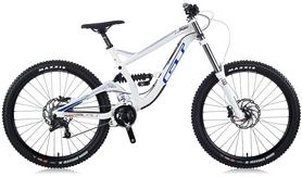 "Велосипед горный GT Fury Elite 2015 27,5"", рама – M"