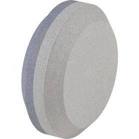 Камень точильный круглый Lansky Dual Grit Sharpener