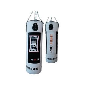 Мешок боксерский c цепью Excalibur 1213 PU (Винил) 120х35 см