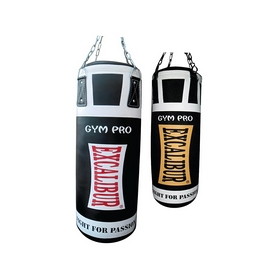 Мешок боксерский c цепью Excalibur 1214 PU (Винил) 120х35 см
