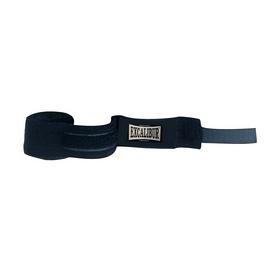 Бинт боксерский Excalibur 1559-BK (3 м) черный (2 шт)