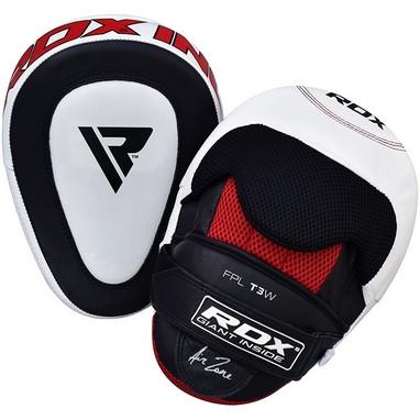 Лапы боксерские RDX Gel Focus (2 шт)