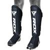 Защита для ног (голень+стопа) RDX Molded - фото 1