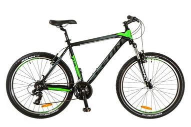 Велосипед горный Leon HT-85 AM 14G 26