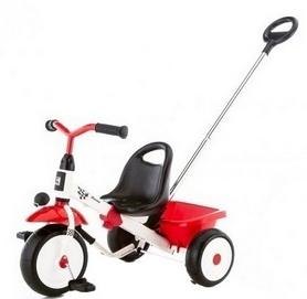Детский трехколесный велосипед Kettler Happytrike Princess, красный (T03035-0000)