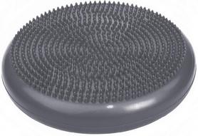Подушка балансировочная массажная Pro Supra Balance Cushion FI-4272-GR серая
