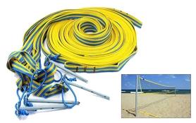 Распродажа*! Разметка площадки пляжного волейбола Транзит UR SO-5277