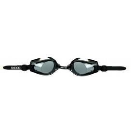 Очки для плавания детские Beco Rimini черные
