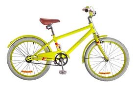 """Велосипед детский Dorozhnik ARTY 14G 20"""" 2017 салатовый, рама - 11,5"""""""
