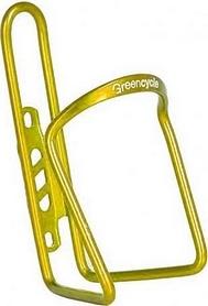 Флягодержатель Green Cycle GCC-BC22 желтый