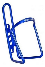 Флягодержатель Green Cycle GCC-BC22 синий
