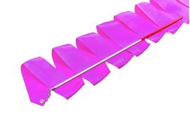 Лента гимнастическая ZLT С-3249 3,3 м фиолетовая