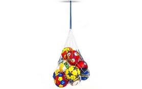 Сетка для мячей ZLT UR SO-5257