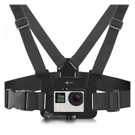 Крепление для экшн-камеры на грудь Airon AC360