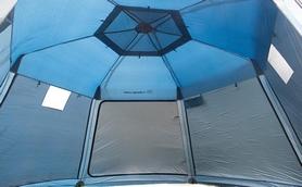 Фото 2 к товару Тент шестиугольный сетка 2013W
