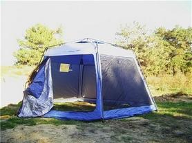 Фото 3 к товару Тент шестиугольный сетка 2013W