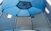 Тент шестиугольный сетка 2013W - фото 2