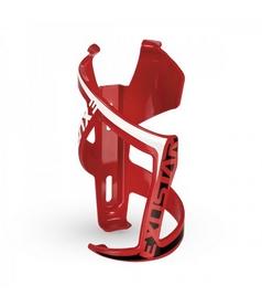 Флягодержатель Exustar BL504 красный