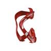 Флягодержатель Exustar BC501RD красный - фото 1