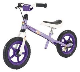 Беговел детский Kettler Speedy Pablo бело-фиолетовый