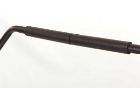 Фото 5 к товару Батут с ручкой складной ZLT FI-4409 101 см