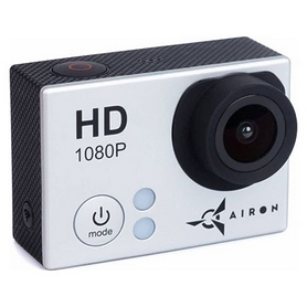 Экшн-камера Airon ProCam HD Silver