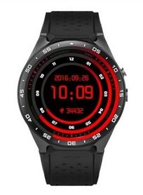Часы умные SmartYou RX10 Sport Black