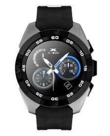 Часы умные SmartYou RX5 Silver