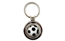 Брелок ZLT Мяч футбольный C-4968