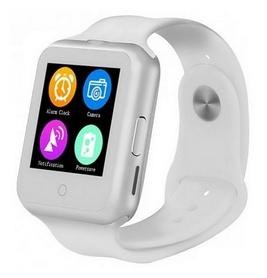 Часы умные детские SmartYou W1 White/White