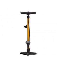 Насос напольный ручной для велосипедов Green Cycle GCP-55P
