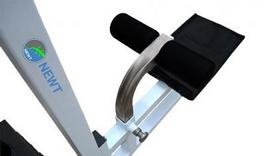 Фото 2 к товару Блок для мышц спины (верхняя тяга) Newt NE-TR-103