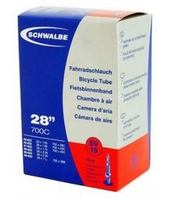 """Камера велосипедная Schwalbe 29"""" (40/62x622/635) SV19 EK 40 мм"""