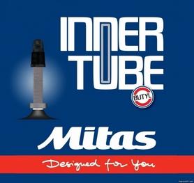 """Камера велосипедная Mitas (Rubena) Light LHC 0.6 мм 29"""" x 2.10-2.25"""" (54/57x622) FV 47 мм"""