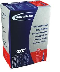 """Камера велосипедная Schwalbe 28"""" (28/47x622/635) SV17 EK 40 мм"""