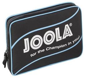 Чехол для теннисной ракетки Joola Bat Cov. Focus 80169J голубой