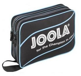 Чехол для теннисной ракетки Joola Bat Cov. Safe 80171J голубой