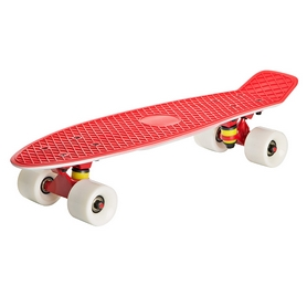 Пенни борд UFT Penny Board Red Berry