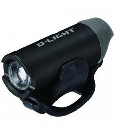 Фонарь велосипедный передний Infini Lava 500 I-264P-Black