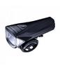 Фонарь велосипедный передний Infini Saturn I-330P-Black - фото 1