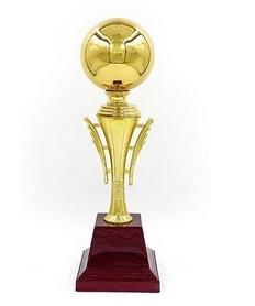 Кубок ZLT C-303 золотой