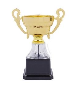 Кубок ZLT H713D золотой