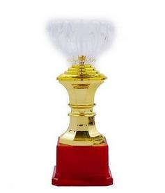 Распродажа*! Кубок ZLT C-895-3 золотой