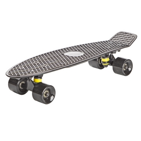 Пенни борд UFT Penny Board Black Night
