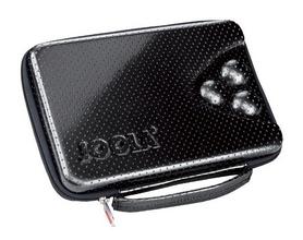joola Чехол для теннисной ракетки Joola Bat Case Square 80550J черный